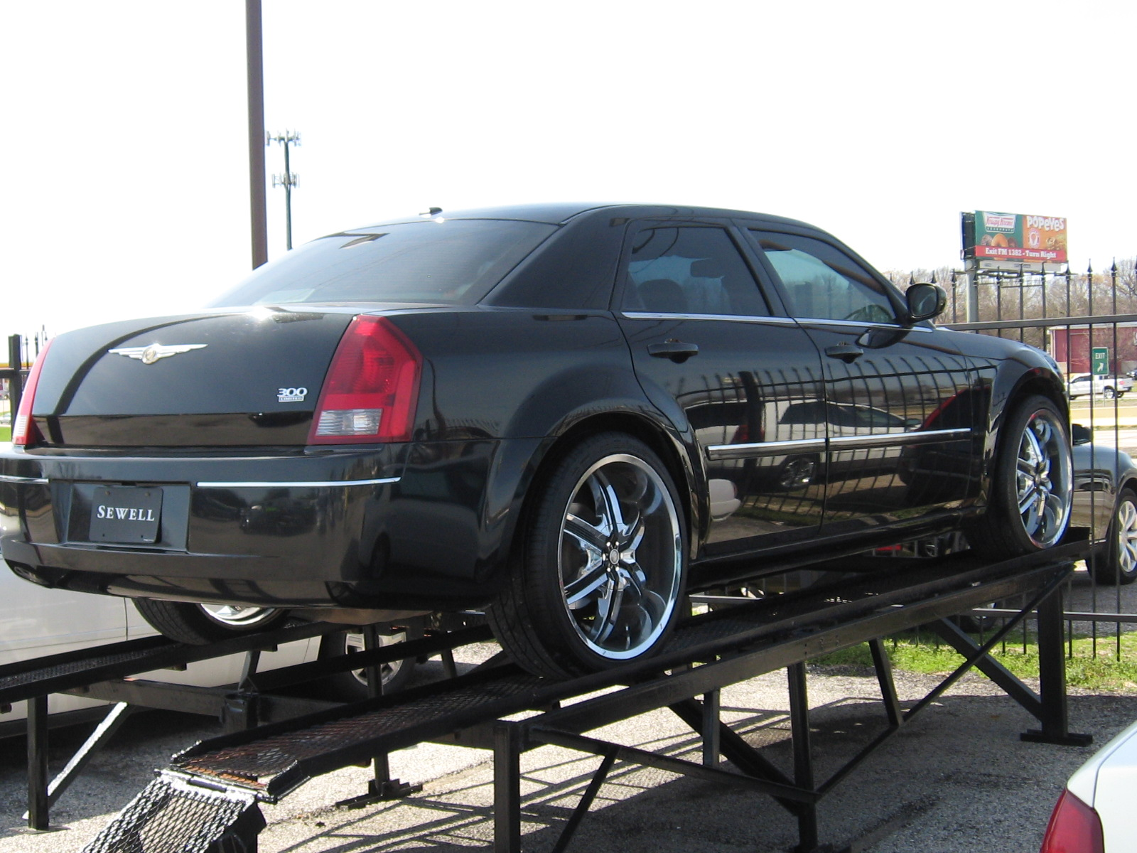 2007 Chrysler 300 Limited | Welcome to Autoworldtx
